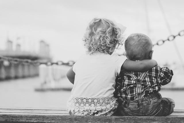 Czy zabawki dla dzieci powinny być różne w każdym wieku?