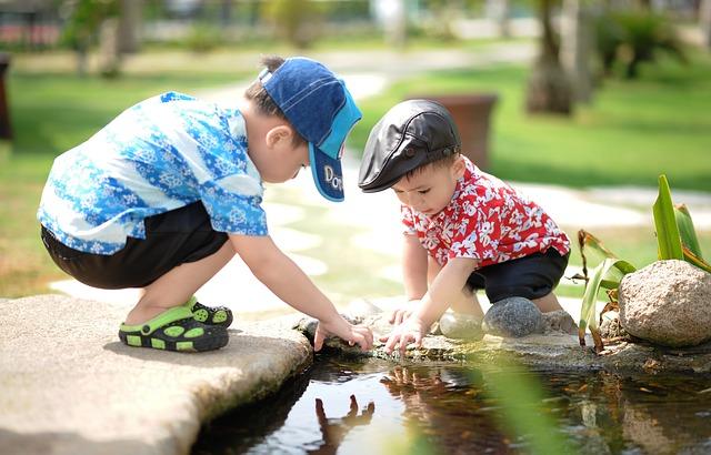 Wyprawka dla niemowlaka- jak skompletować ją mądrze?