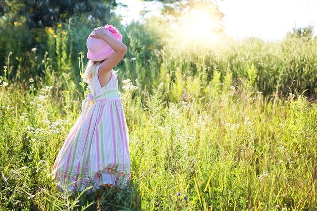 Chodzik dla dziecka - czy to dobre rozwiązanie?