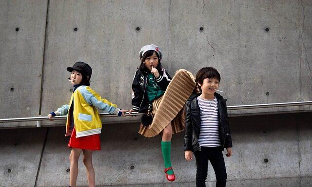 ubranie dziecięce - jakie wybrać?