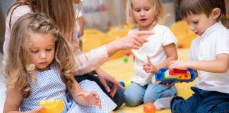 Integracja sensoryczna - zaburzenia