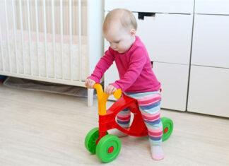 Jakie zabawki na Dzień Dziecka dla dziewczynki